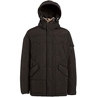 woolrich blizzard jacket herren jacke bekleidung. Black Bedroom Furniture Sets. Home Design Ideas