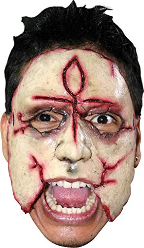 Maske Serial Killer (12) Halloween