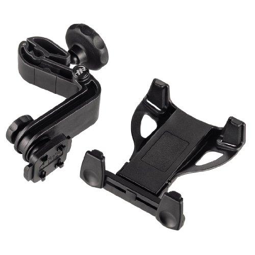 Hama Universal Kopfstützenhalter-Set für Tablet-PC schwarz