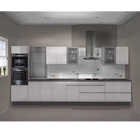 Buy Madonna Modular Kitchen Parallel 15500 Online At Low Prices In India Amazon In