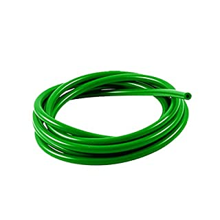 13mm ID Green 22 Metre Length Silicone Vacuum Hose - AutoSiliconeHoses
