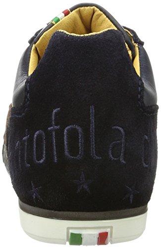 Pantofola d'Oro Herren Imola Uomo Low Sneaker Blau (Dress Blues)