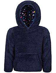 Mountain Warehouse Yeti Kids Hoodie