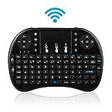 WiMiUS Tastiera Wireless Mini per TV Box Android