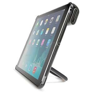Native Union Gripster Wrap GW-AIR-GRY Boîtier pour iPad Air Gris