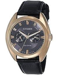 citizen Analog Grey Dial Men's Watch-BU4013-07H
