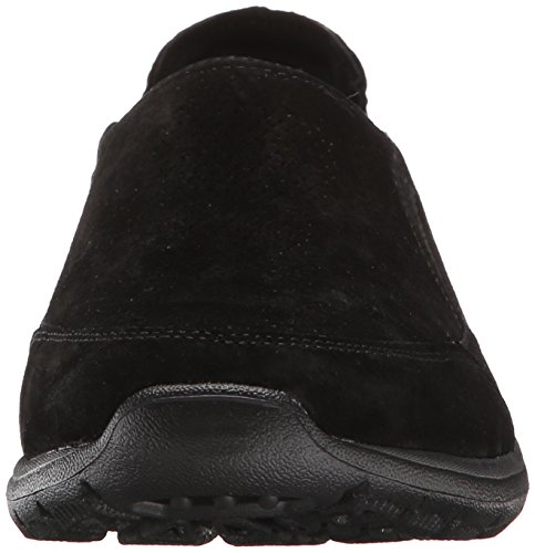 Skechers vita rilassante Chillax moda Sneaker Black