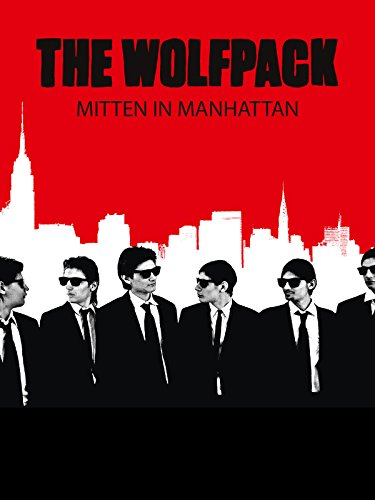 Welt Kostüm (The Wolfpack - Mitten in Manhattan)