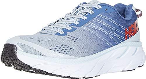 HOKA ONE ONE Clifton 6 Scarpe Sport Donne Blu Running/Trail (36 2/3 EU