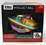 Totes Intellect Ball ~ Conquer the CHALL...