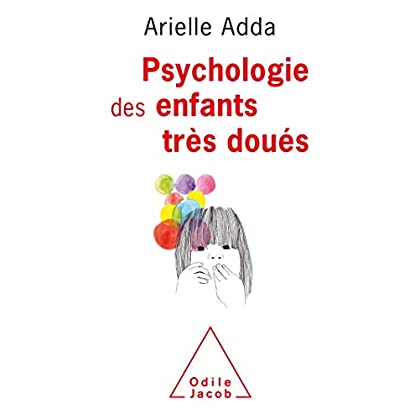 Psychologie des enfants très doués