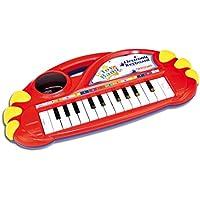 Bontempi MKL 2230.2 - Tastiera Elettronica da Tavolo a 22 Tasti, con Sfera Luminosa