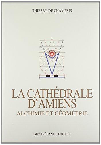 La cathdrale d'Amiens