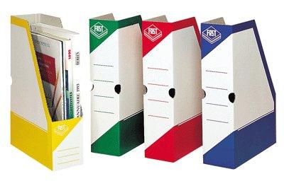 fast-boite A Pan Schnitt Fast Box sortiert-Paket von 4[Bürobedarf] (Pan Kiste)