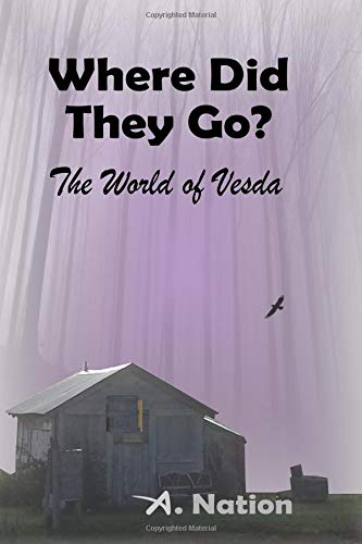 The World of Vesda (Urban, Band 1) ()
