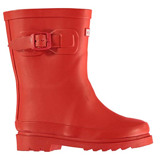 Kangol Kids Tall Welly Inf94 Wellingtons
