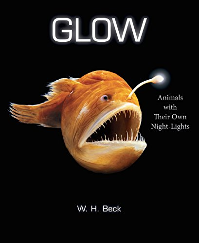 Glow: Animals with Their Own Night-Lights