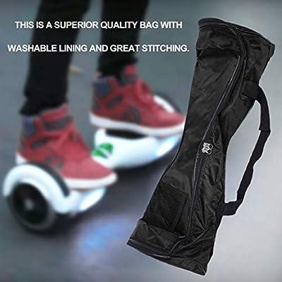 VIGE Wasserdichte Oxford-Gewebe-tragbare dauerhafte tragende Handtasche für Zwei Rad-elektrische Roller-selbstabgleichendes Auto