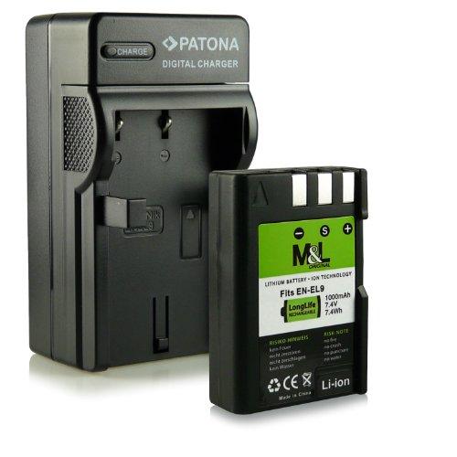 cargador-batera-en-el9-para-nikon-slr-d40-slr-d40x-dslr-d60-dslr-d3000-dslr-d5000
