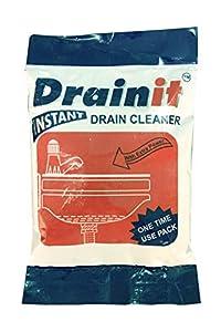 KAPSRI Drain Cleaner (250 grams_White)