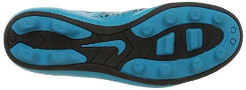 Nike Magista Ola Fg-r Jungen Fußballschuhe Türkis (Turquoise Blue/Turqoise Blue/Black/Black)