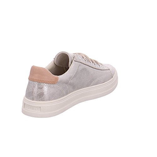ESPRIT Damen Simona Lace Up Sneaker Braun