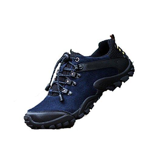 Livre Azul Primavera Da Ao Outono Esportes Ar E Multi Homens Atual Sapatos Casuais tamanho wqgUwS8