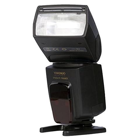 Yongnuo YN-568EX Flash TTL pour Speedlite HSS Nikon D7000 D5200 D5100 D5000 LF243