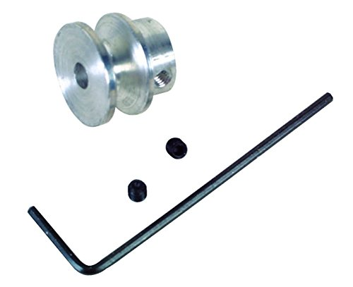pulley-2mm-shaft-inner-diameter-16mm-outside-dia-for-use-w-motors-gearboxes