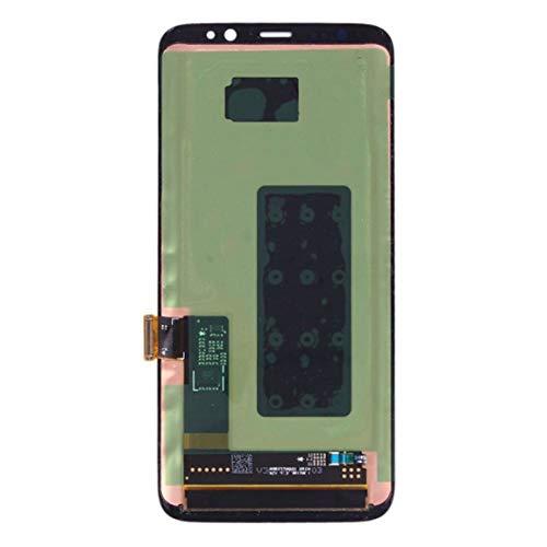 Fantasyworld LCD-Anzeigen-Screen-Analog-Digital wandler ohne Rahmen Handy-Ersatzteile für Samsung S8 G950F / G950AVTP
