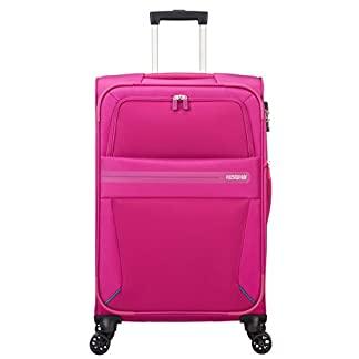 American Tourister Summer Voyager Equipaje de Mano, 68 cm