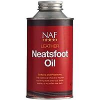 Aceite Neatsfoot de NAF (Natural Animal Feeds), 500 ml
