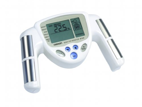 Omron BF306 Body Composition Mon...
