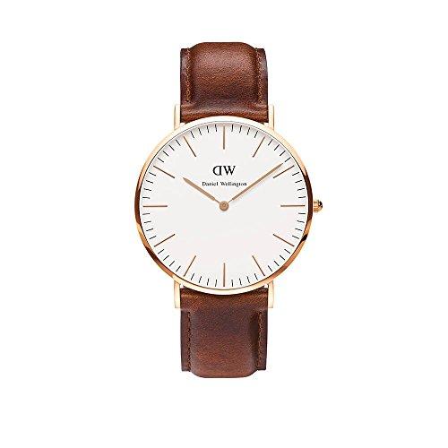 Daniel Wellington Reloj de hombre dw00100006