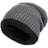 Gajraj Woolen Cap, Knitted Skull Cap for Men & Women