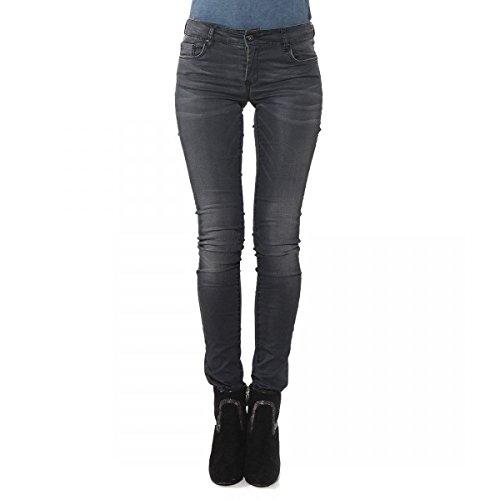 Kaporal -  Jeans  - Donna Grigio - grigio W26
