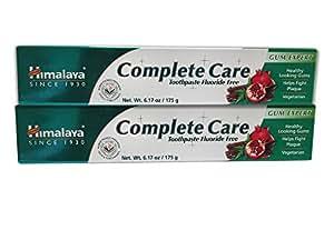 Himalaya Herbals Complete Care Toothpaste, 175gm