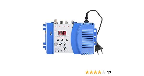 Anboter Av To Rf Modulator Audio Elektronik