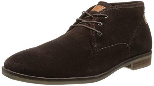 Redskins Atec, Chaussures de ville homme Marron