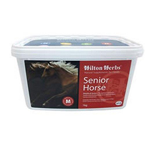 Hilton Herbs Senior Pferde (2kg Sack) (kann variieren)