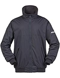 Musto 2016 Snug Blouson Jacket in Navy/Cinder MJ11009