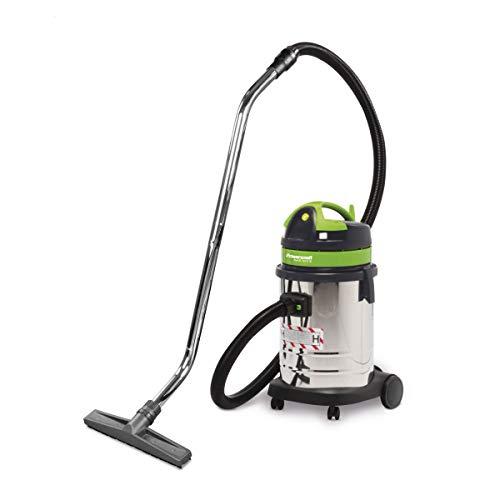 CLEANCRAFT dryCAT 133 IC-HC Trockensauger für giftige und gesundheitsschädliche Stoffe
