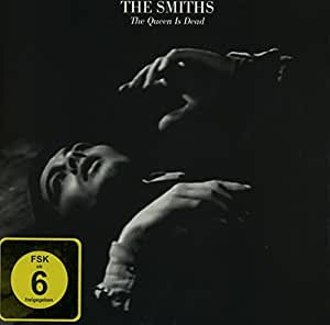 The Queen Is Dead (2017 Master) [Deluxe Edition]