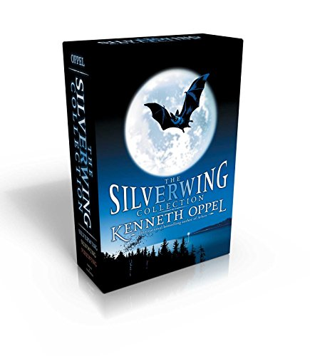 PDF The Silverwing Collection: Silverwing/Sunwing/Firewing Download ...