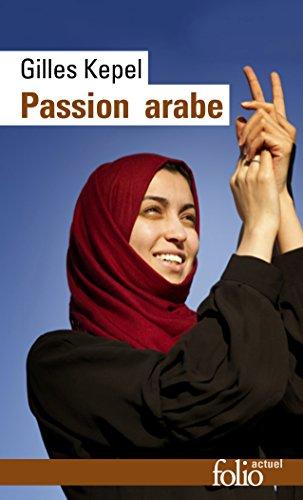 Passion arabe. Journal, 2011-2013 / Passion en Kabylie / Paysage avant la bataille