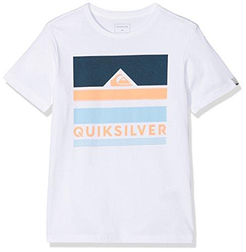 Quiksilver Classic Loud Places Camiseta