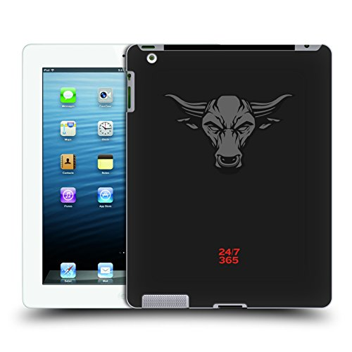 official-wwe-brahma-bull-the-rock-hard-back-case-for-apple-ipad-3-4