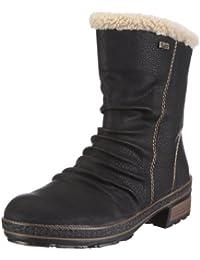Suchergebnis auf für: rieker tex: Schuhe & Handtaschen