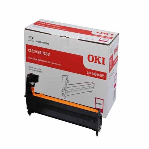 Preisvergleich Produktbild OKI 44844406 C822 Trommel magenta 30.000 seite