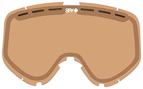 Spy Spare Lens Woot Skibrille Zubehör Persimmon One Size